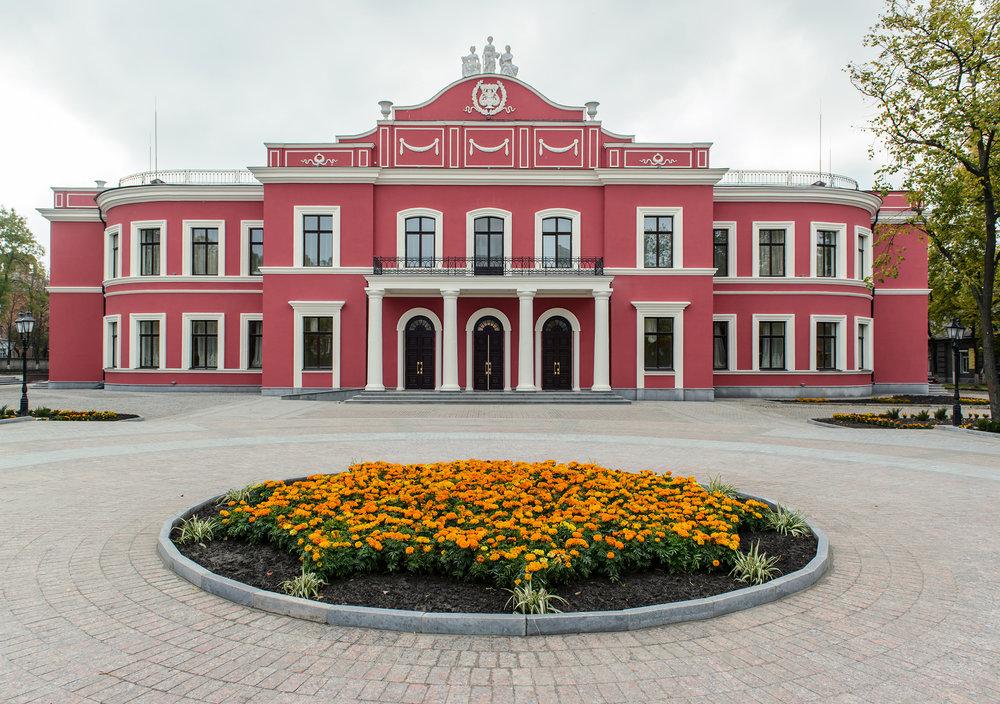 Дніпровський проєкт wayme запустив аудіопрогулянку Кропивницьким
