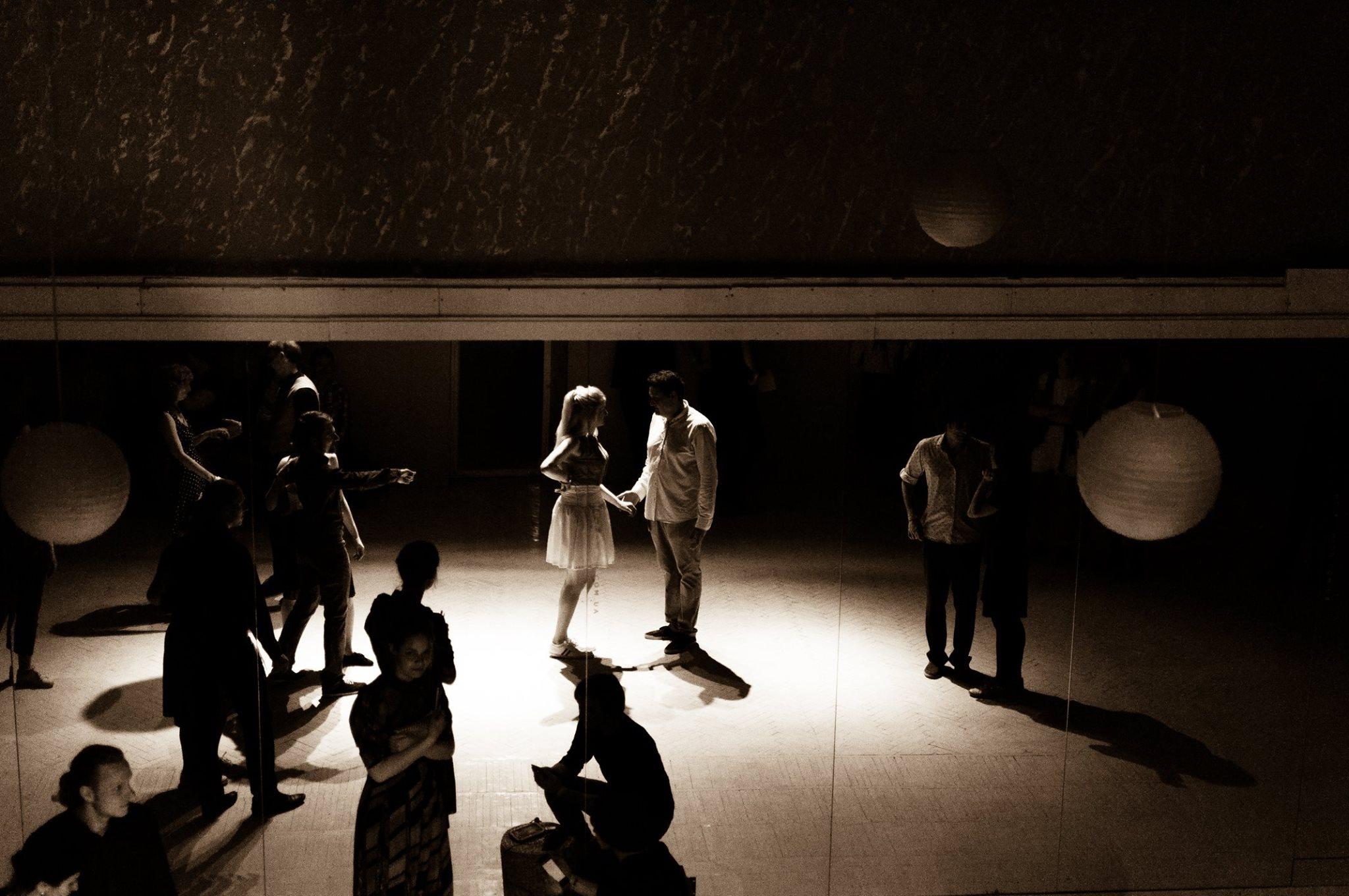 Підтримати Space Swing: танцювальний фестиваль запустив краудфандинг-кампанію