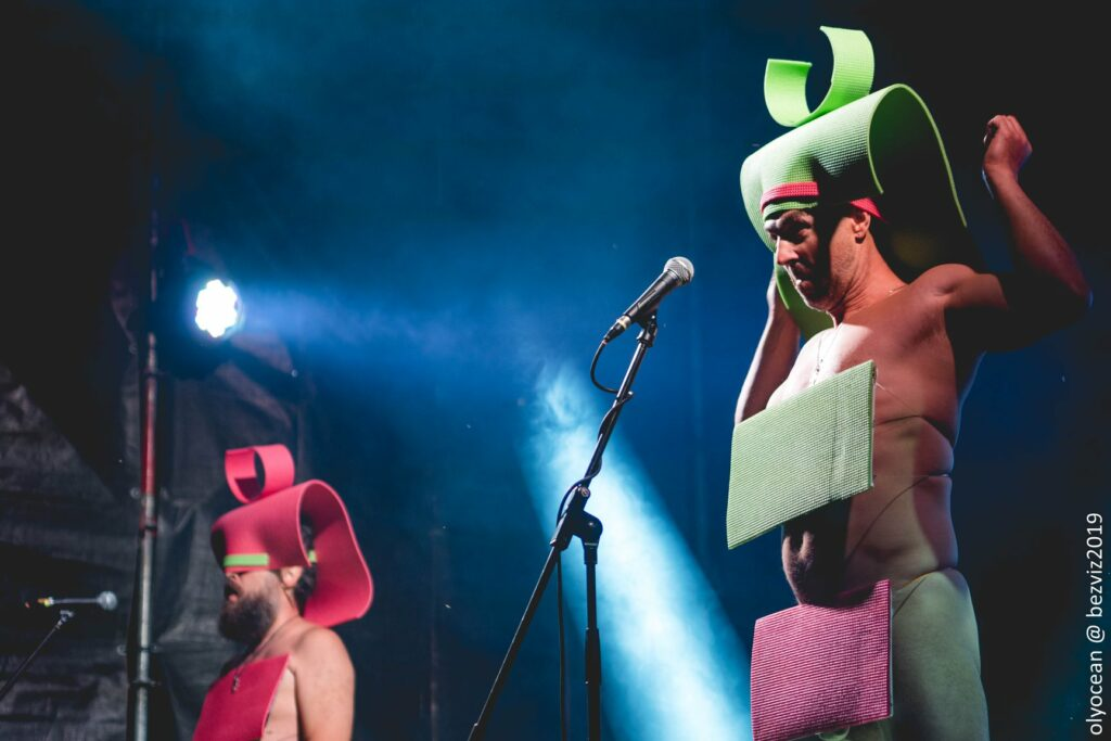 Битва стилів на БezVIZ Festival - 3 зображення