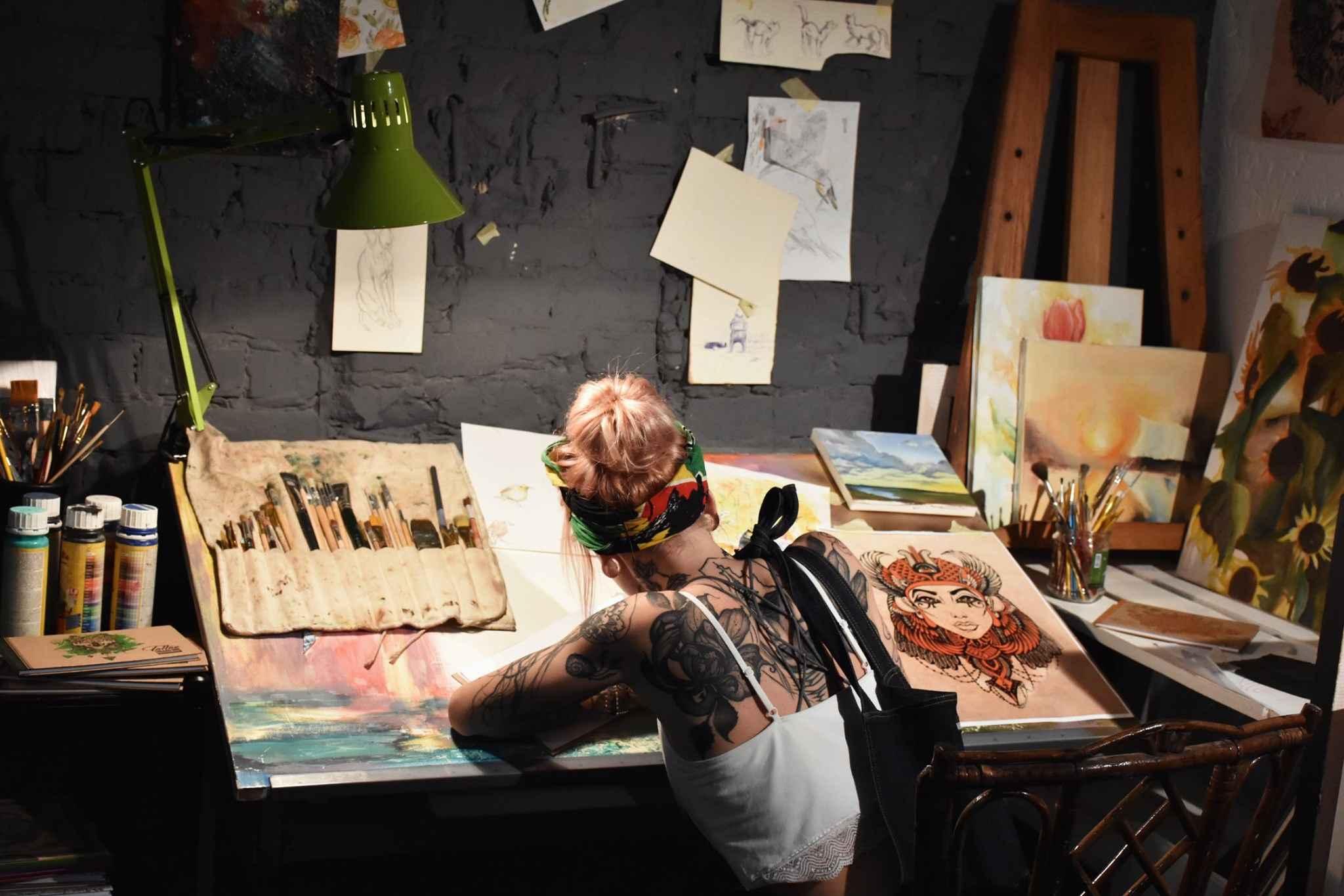 Dnipro ГогольFest шукає 150 художників для спільного проекту
