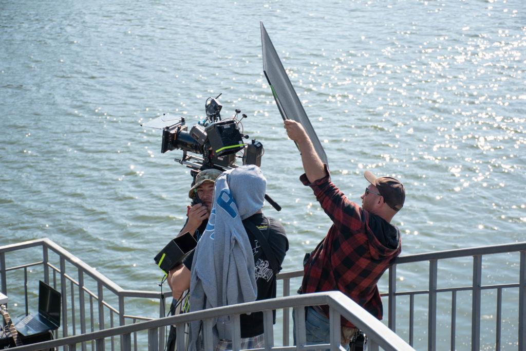 Дніпро долучився до виробництва веб-серіалів - 2 зображення