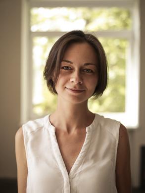Анна Заікіна