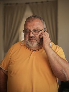 Вадим Гефтер