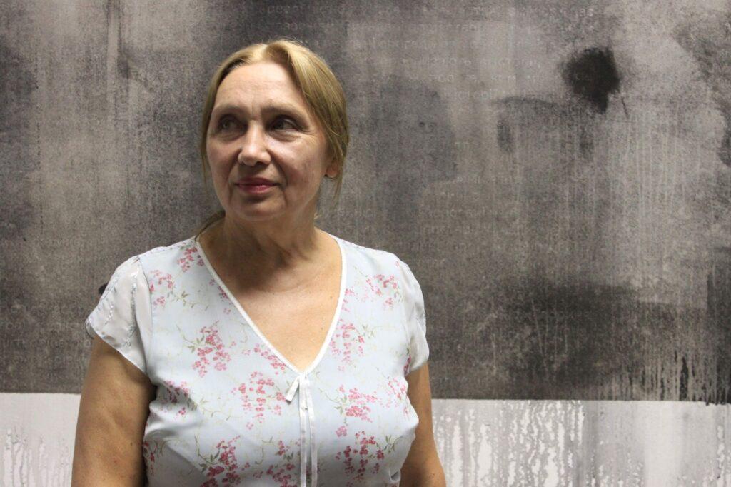 Олена Годенко-Наконечна