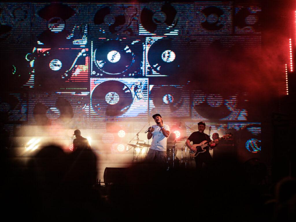 Битва стилів на БezVIZ Festival - 8 зображення