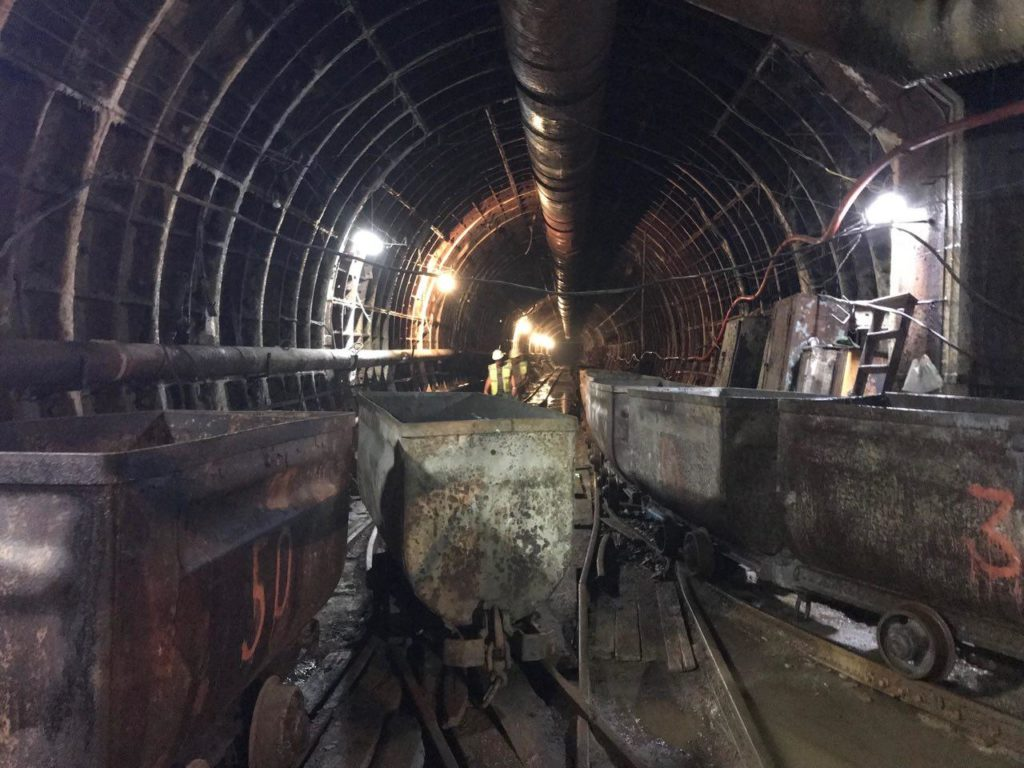 Дніпровський композитор написав музику до перформансу в метро - 2 зображення