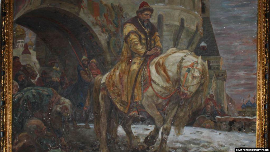 У дніпровський музей повернуть картину, що зникла 78 років тому