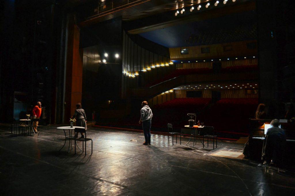 Театральний сезон 2019: Театр опери та балету - 6 зображення