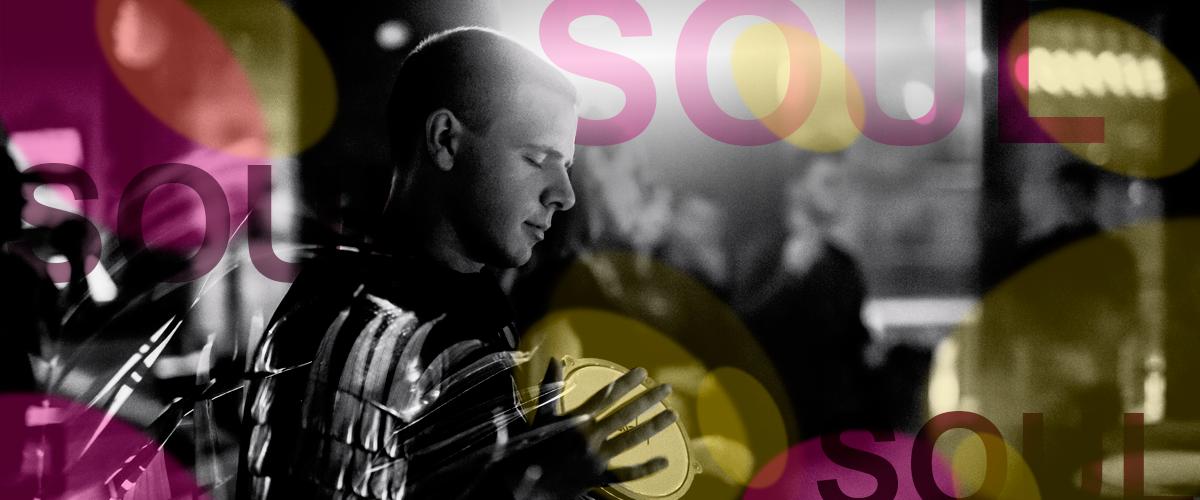 Як створили Soul Serenades