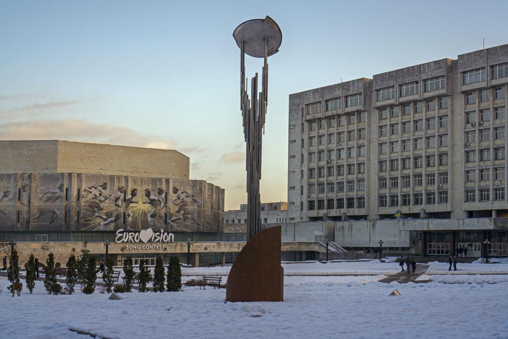 Скульптор із Дніпра вперше представив Україну на культовій виставці в Австралії - 3 зображення