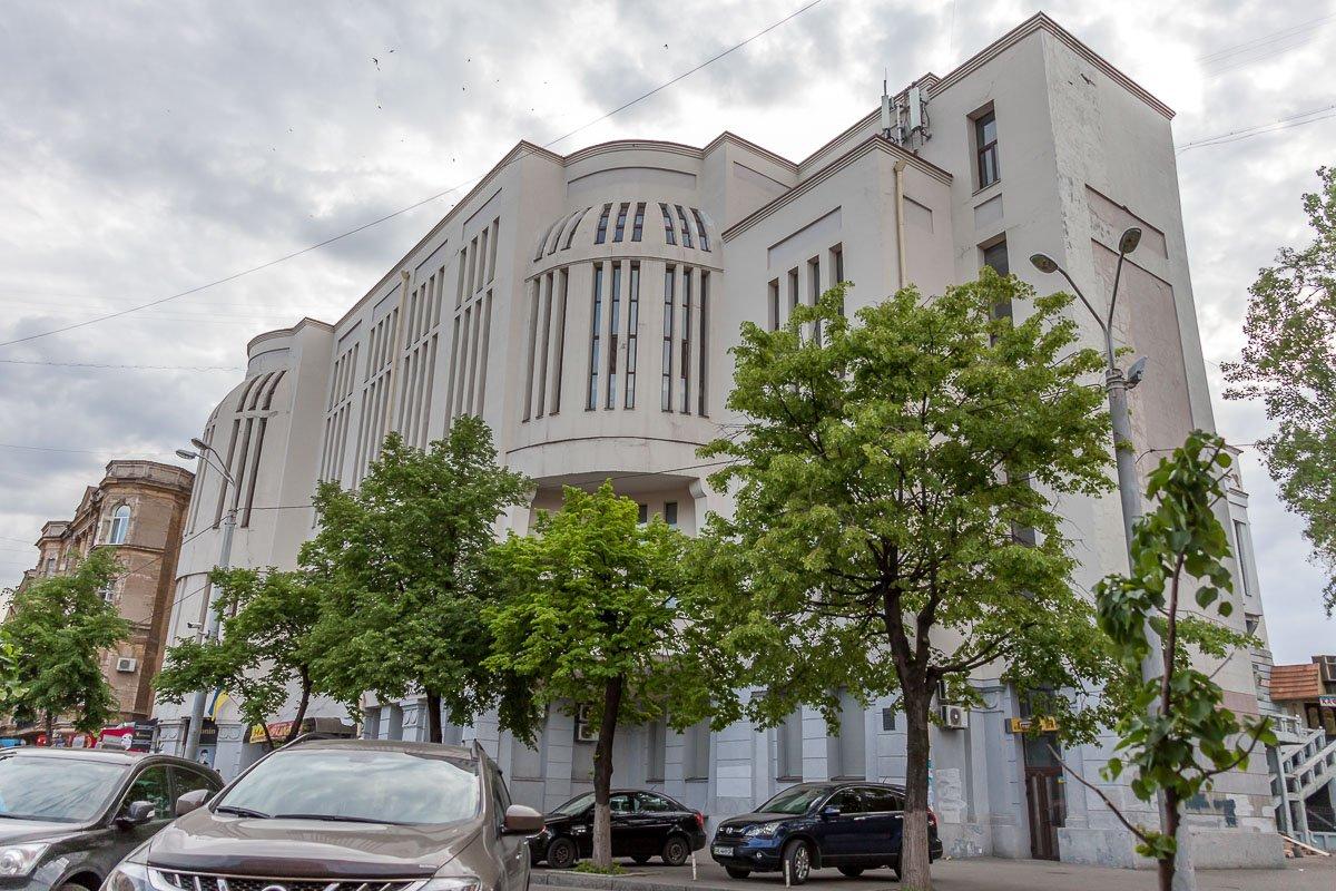 Ресторатори Дніпра приготують спеціальні страви, щоб підтримати філармонію