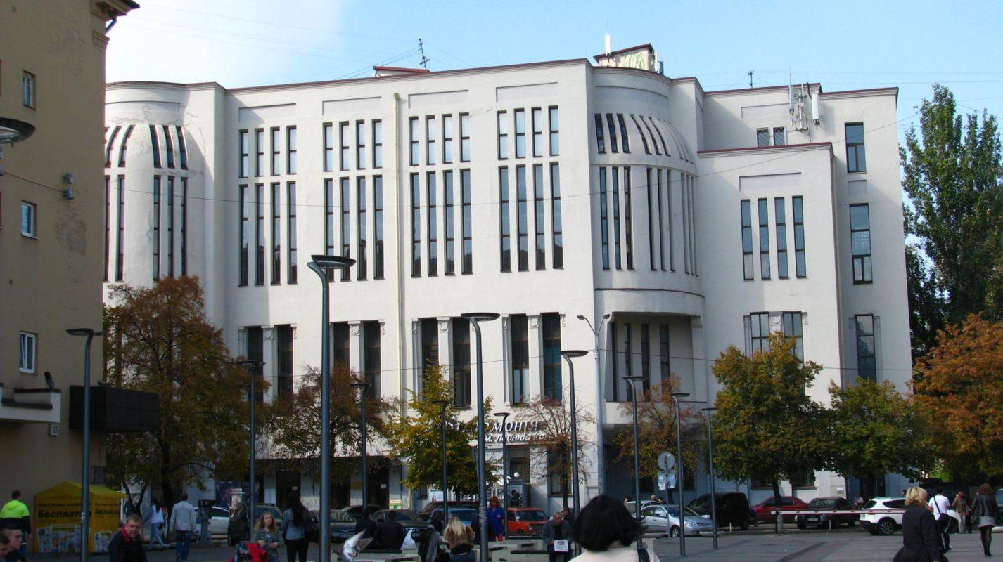 Ресторатори Дніпра зібрали понад 170 тисяч гривень для філармонії