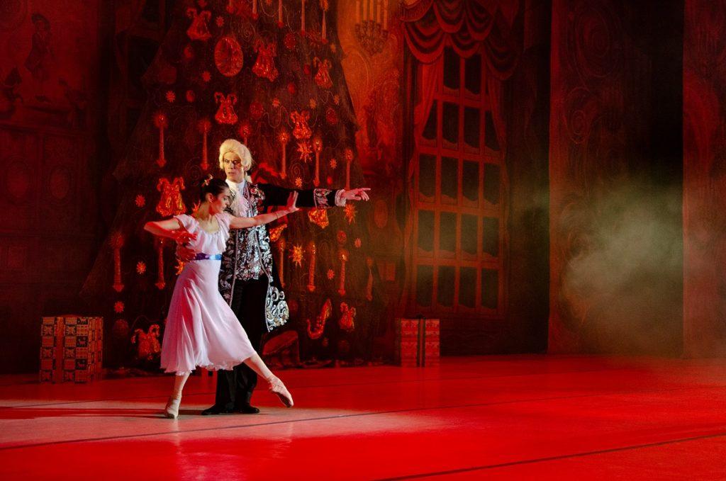 Один день із життя соліста балету - 15 зображення