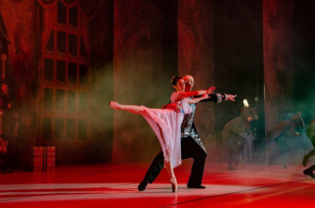 Один день із життя соліста балету - 16 зображення
