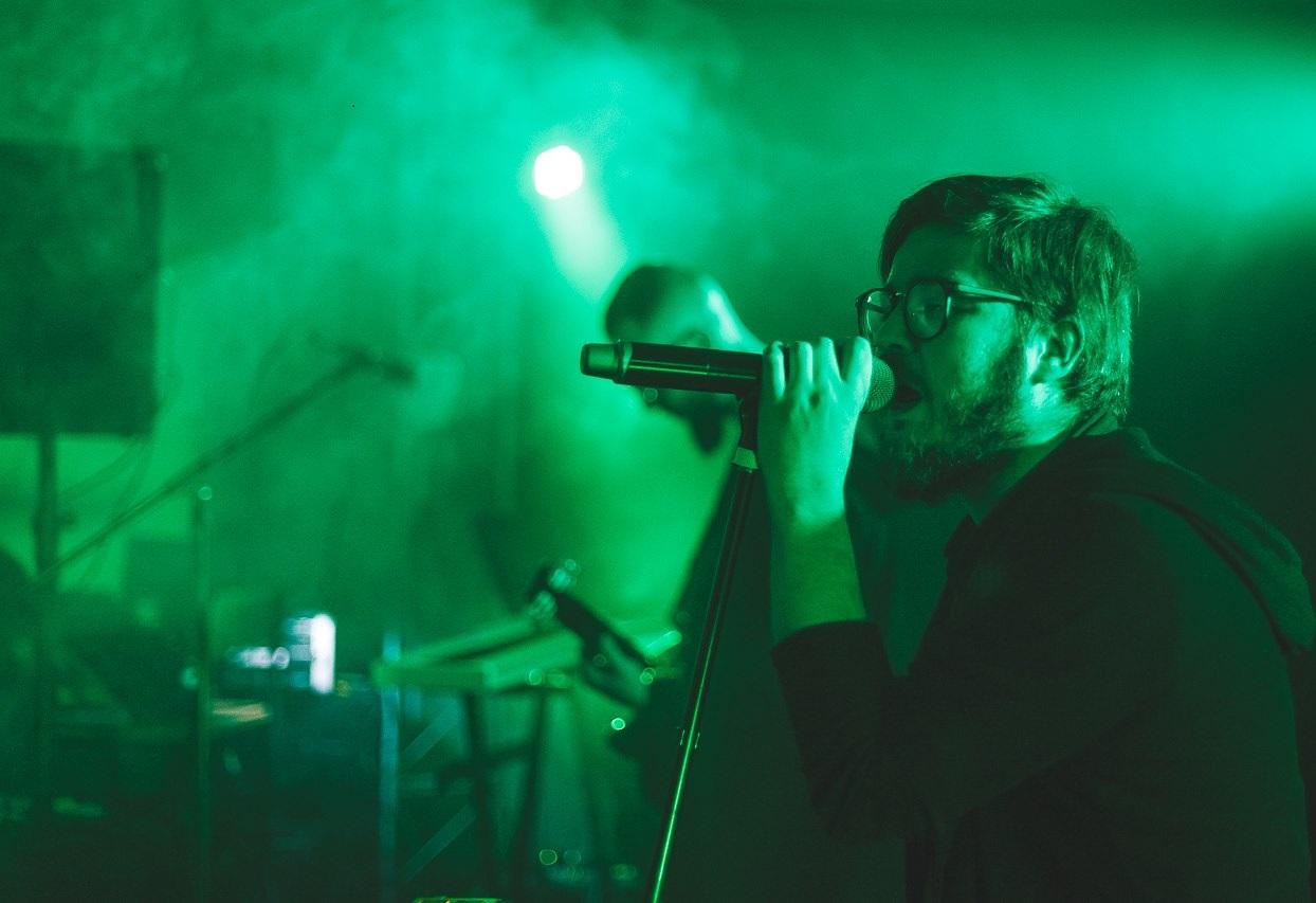 Кімната Гретхен презентують новий сингл у Дніпрі