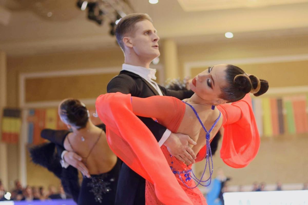 """У Дніпрі пройде міжнародний турнір із танців """"Кубок Станіслава Шкляра"""""""
