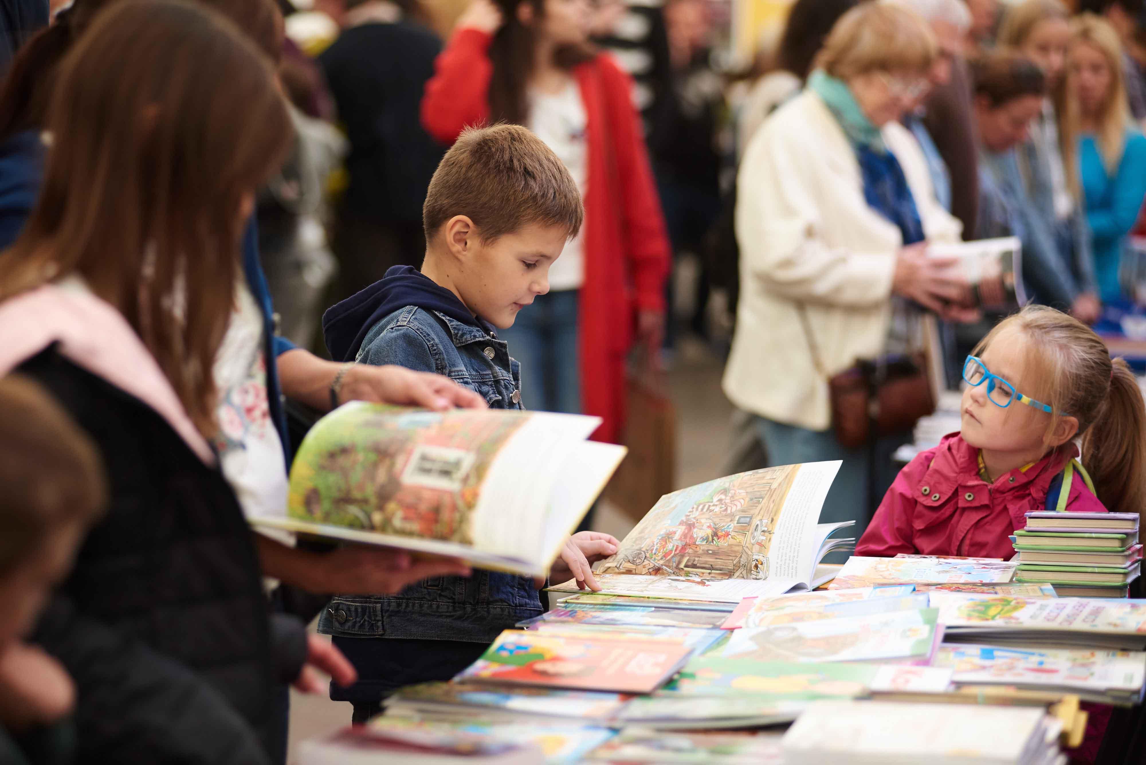 Книжковий фестиваль Book Space потребує підтримки