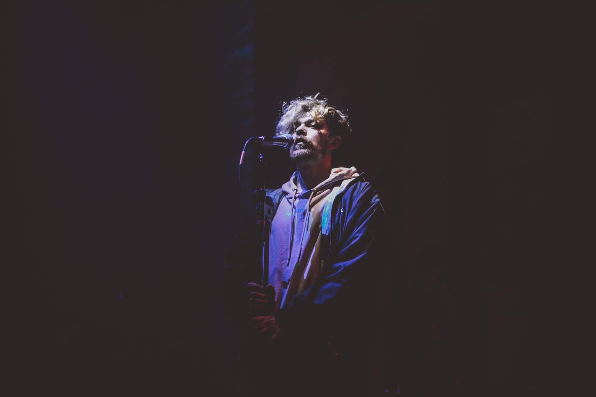 Дніпровський проєкт banned society випустив новий альбом