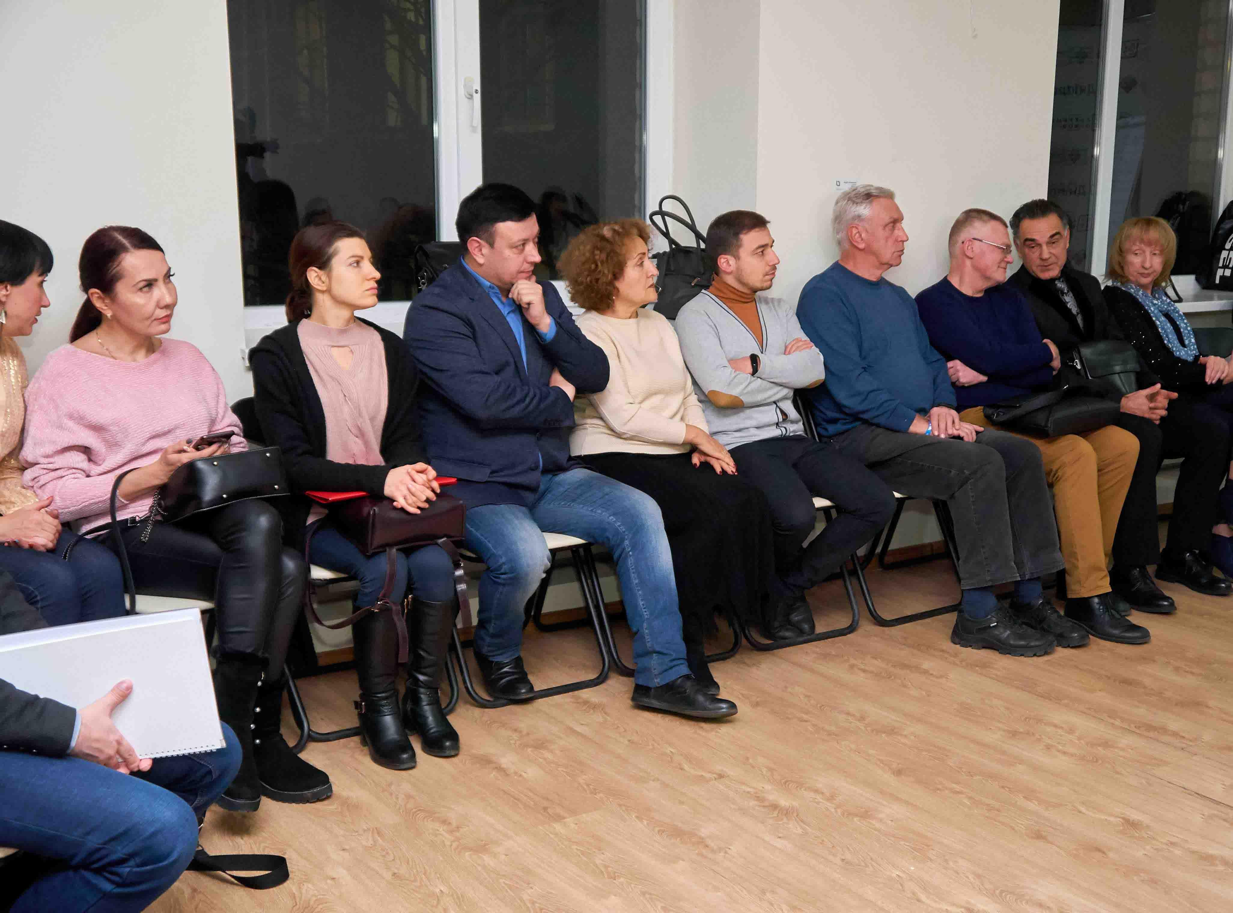 """Мешканці Дніпра можуть долучитися до проєкту """"Дніпро – велика культурна столиця України"""""""