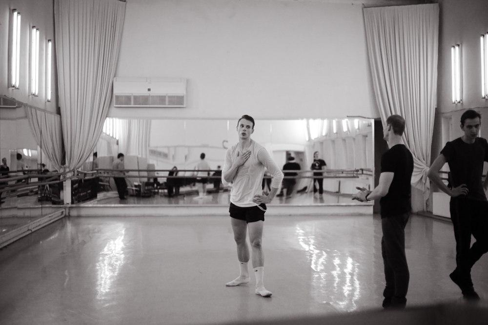 Один день із життя соліста балету - 2 зображення