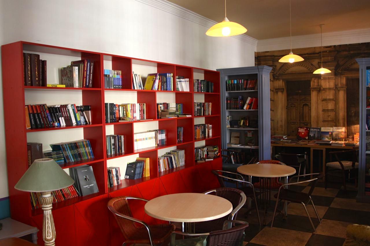 У дніпровській млинарні відкриють літературне кафе