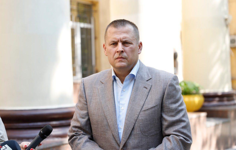 Борис Філатов: здається, у Дніпрі знайшли могилу Олександра Поля
