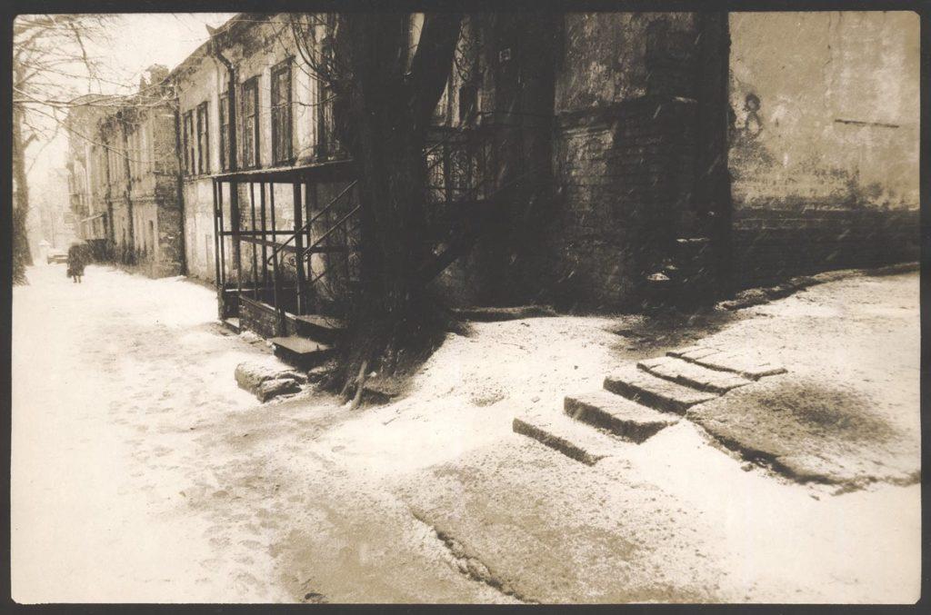 """""""За місцем проживання"""" Марка Мілова - 2 зображення"""
