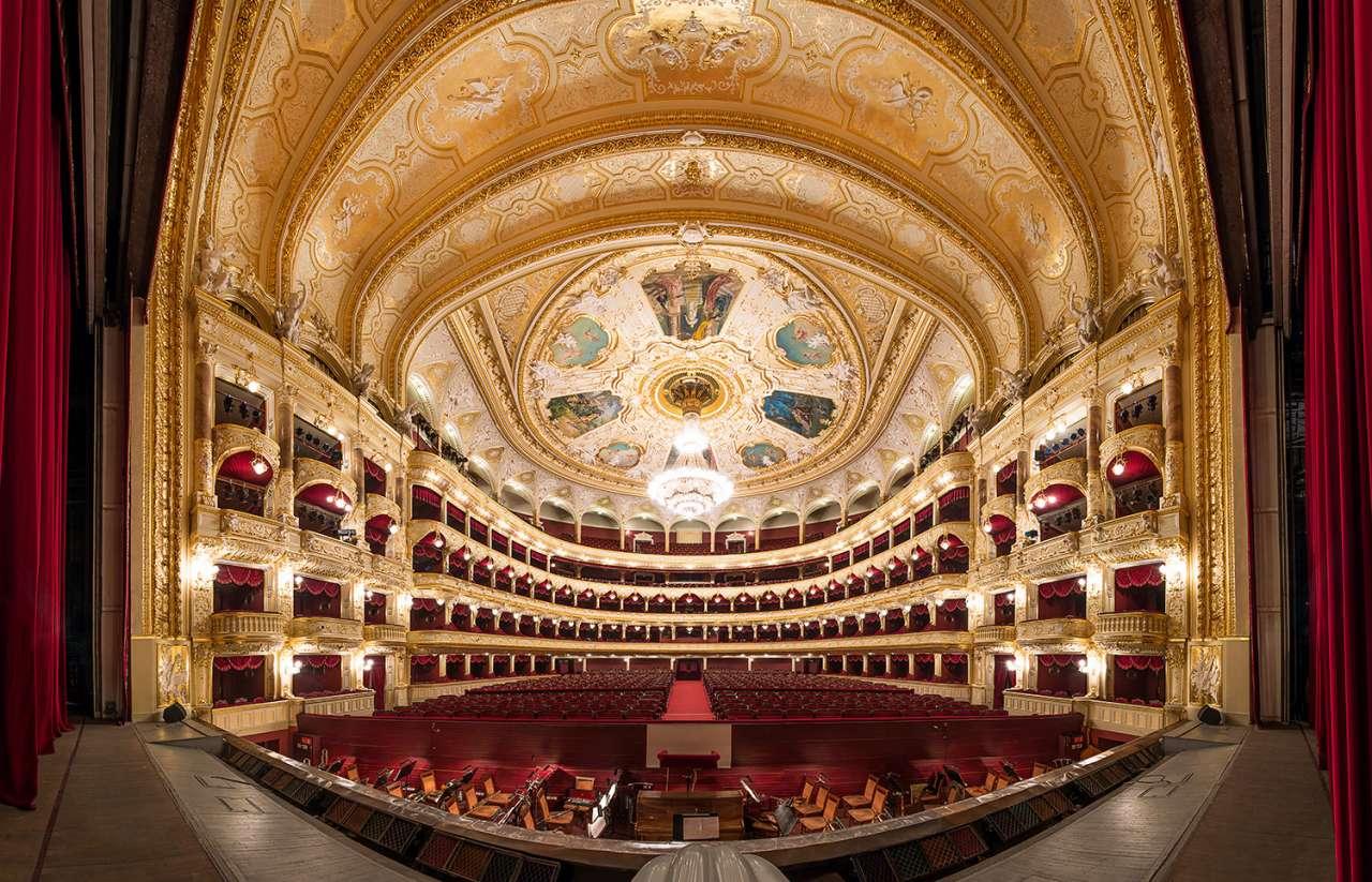 Віденська опера відкрила  безкоштовний доступ до архівів виступів