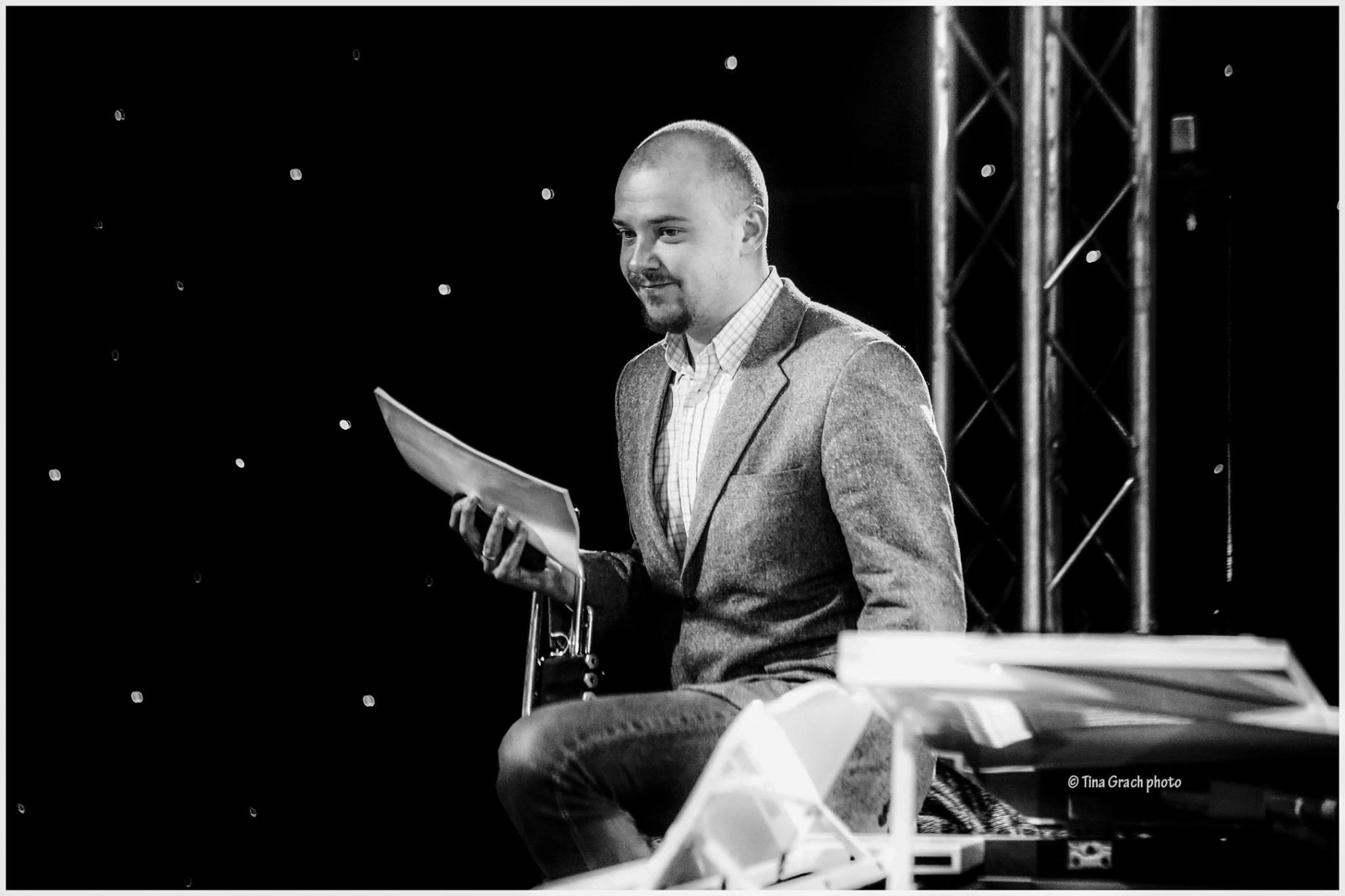 Яків Цвєтінський проведе онлайн-відеосесії з американськими музикантами