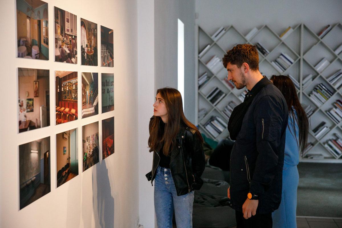 """Закриту виставку в галереї """"Артсвіт"""" можна подивитись онлайн"""
