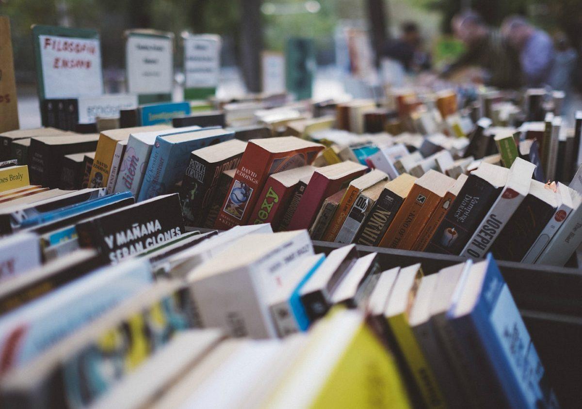 Книжковий фестиваль Book Space перенесуть