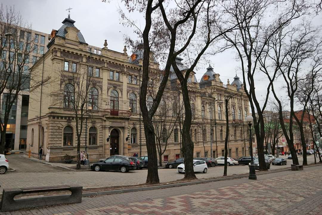 Коледж культури і мистецтв у Дніпрі
