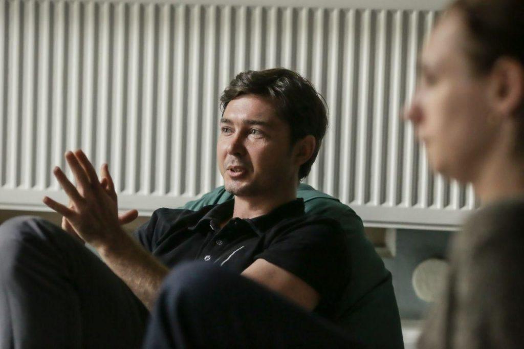 Андрей Палаш