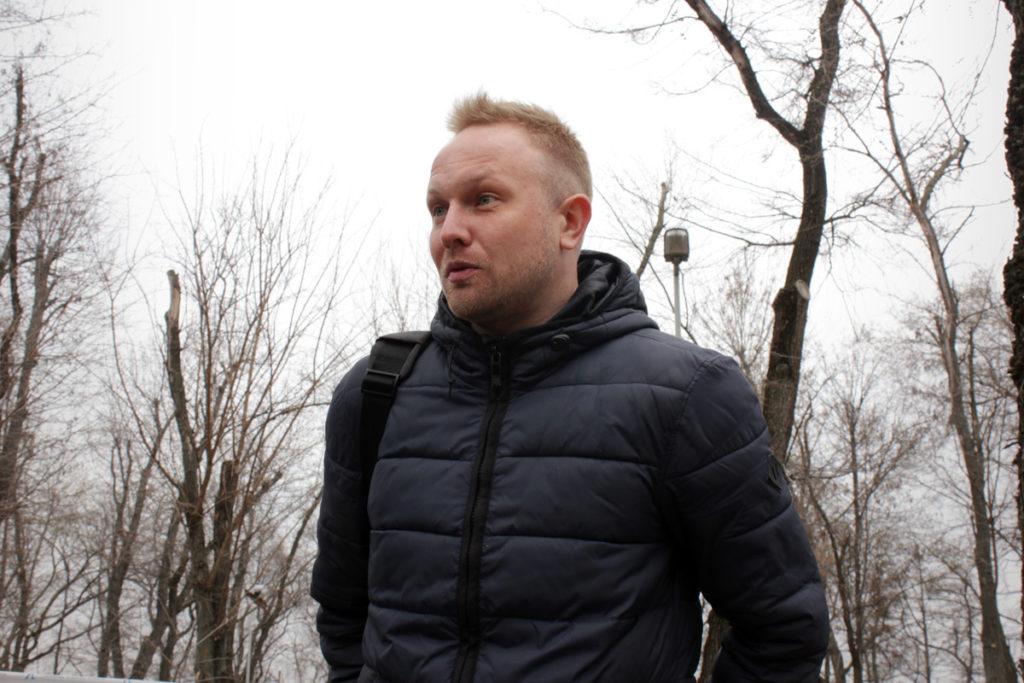 Артём Костюк