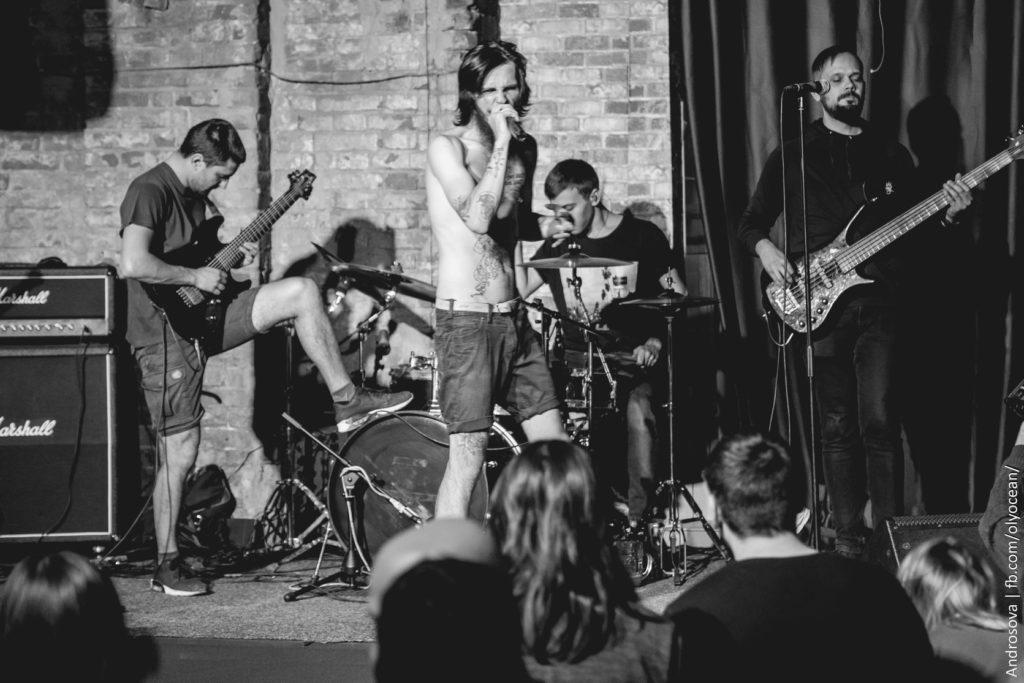 """#ДніпроШумить: 5+ найцікавіших """"важких"""" музичних гуртів Дніпра - 4 зображення"""