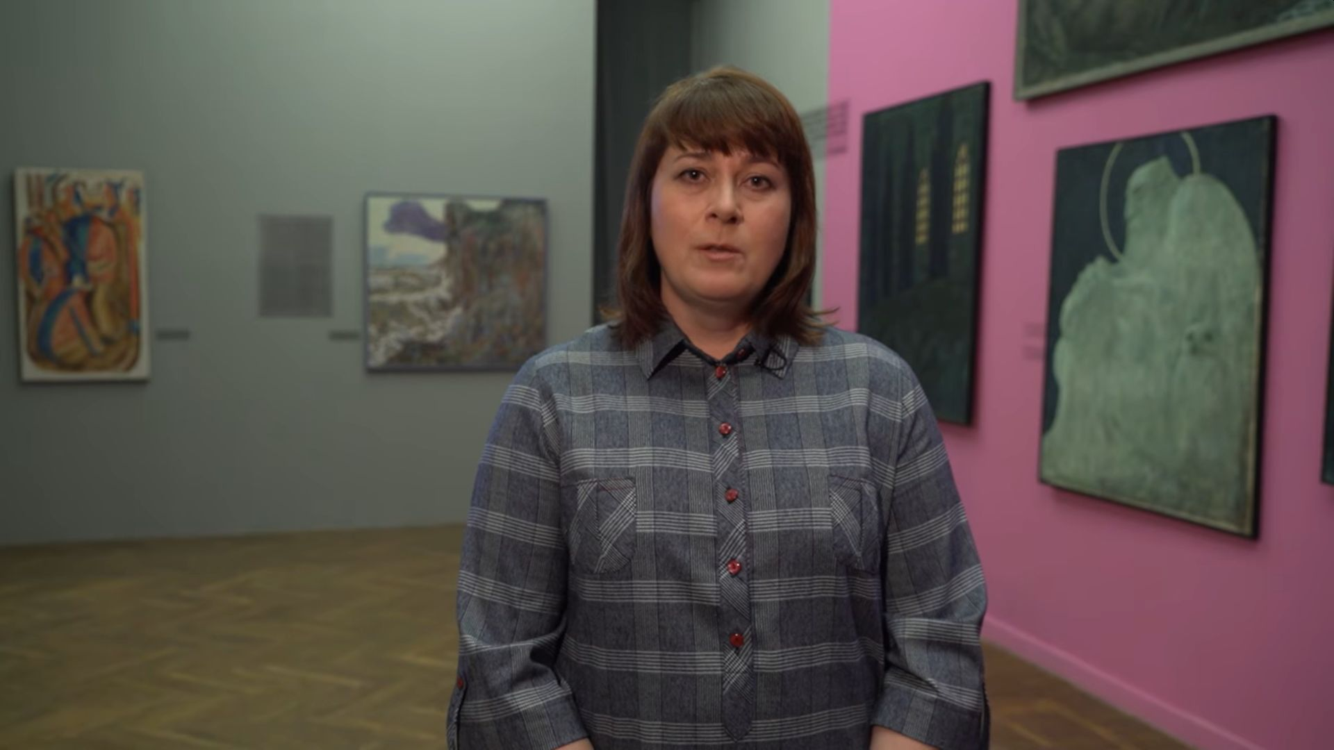 """Художній музей розповідає про шедеври зі своїх архівів у циклі """"Мистецькі історії"""""""