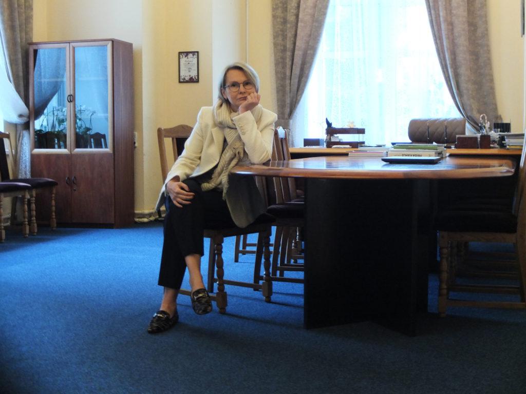 Юлія Пісчанська