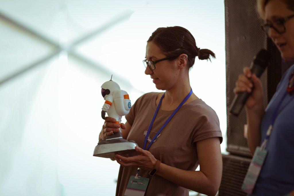 """На конкурс """"Книжка майбутнього - 2020"""" приймають інноваційні книжки - 1 зображення"""