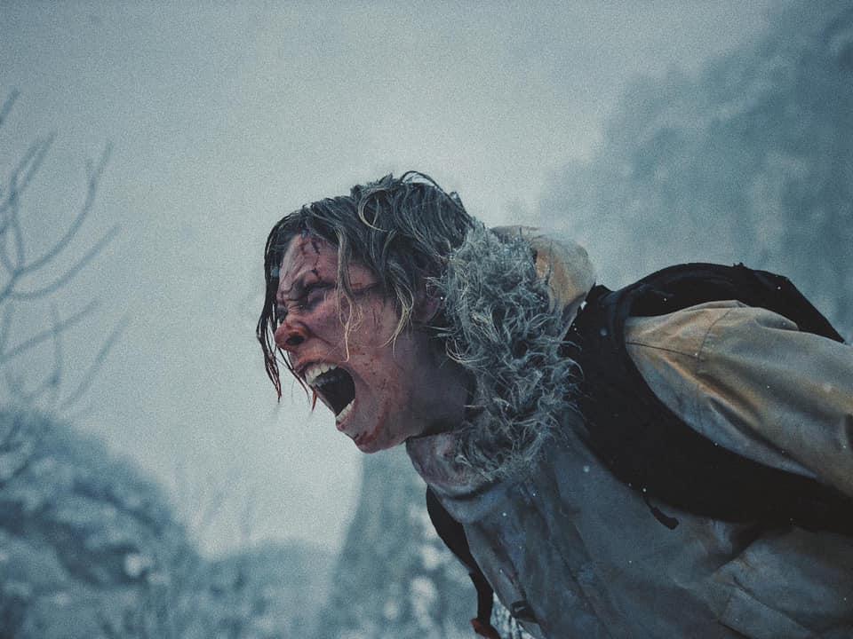 """""""Let it Snow"""": первый украинский фильм, который купил Голливуд - 2 зображення"""