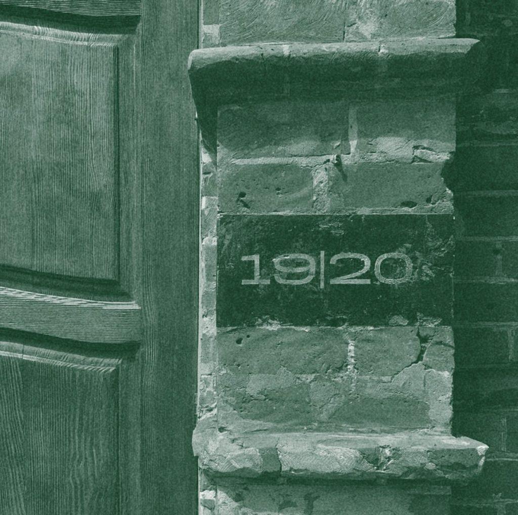19|20: бруклинский стиль на Баррикадной - 1 зображення