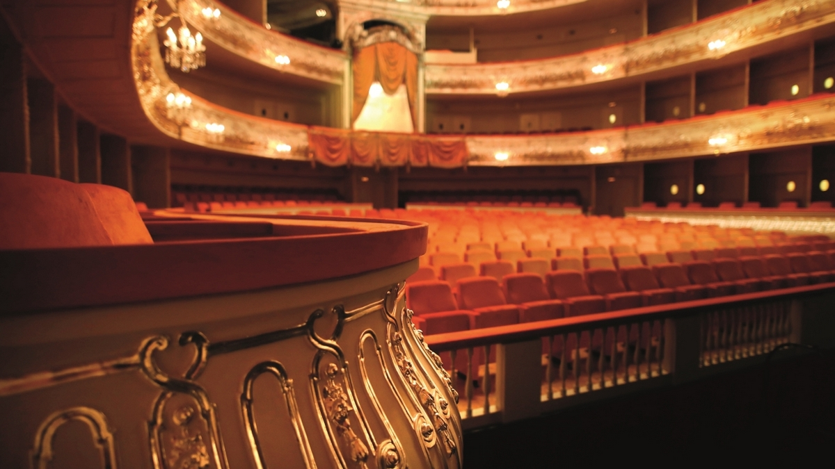Дніпровські театри опублікували дати серпневих вистав