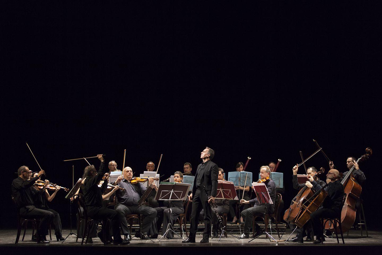 Дніпровська опера візьме участь в міжнародному конкурсі