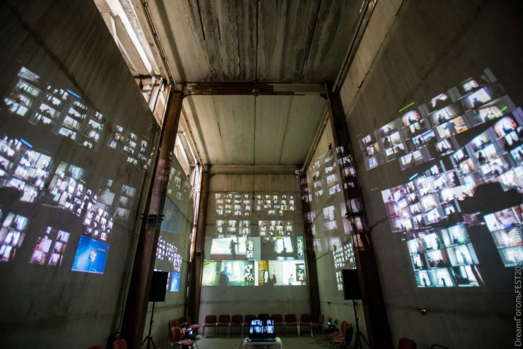 """""""Гімназія"""": гід освітньою програмою ГогольFESTу - 3 зображення"""