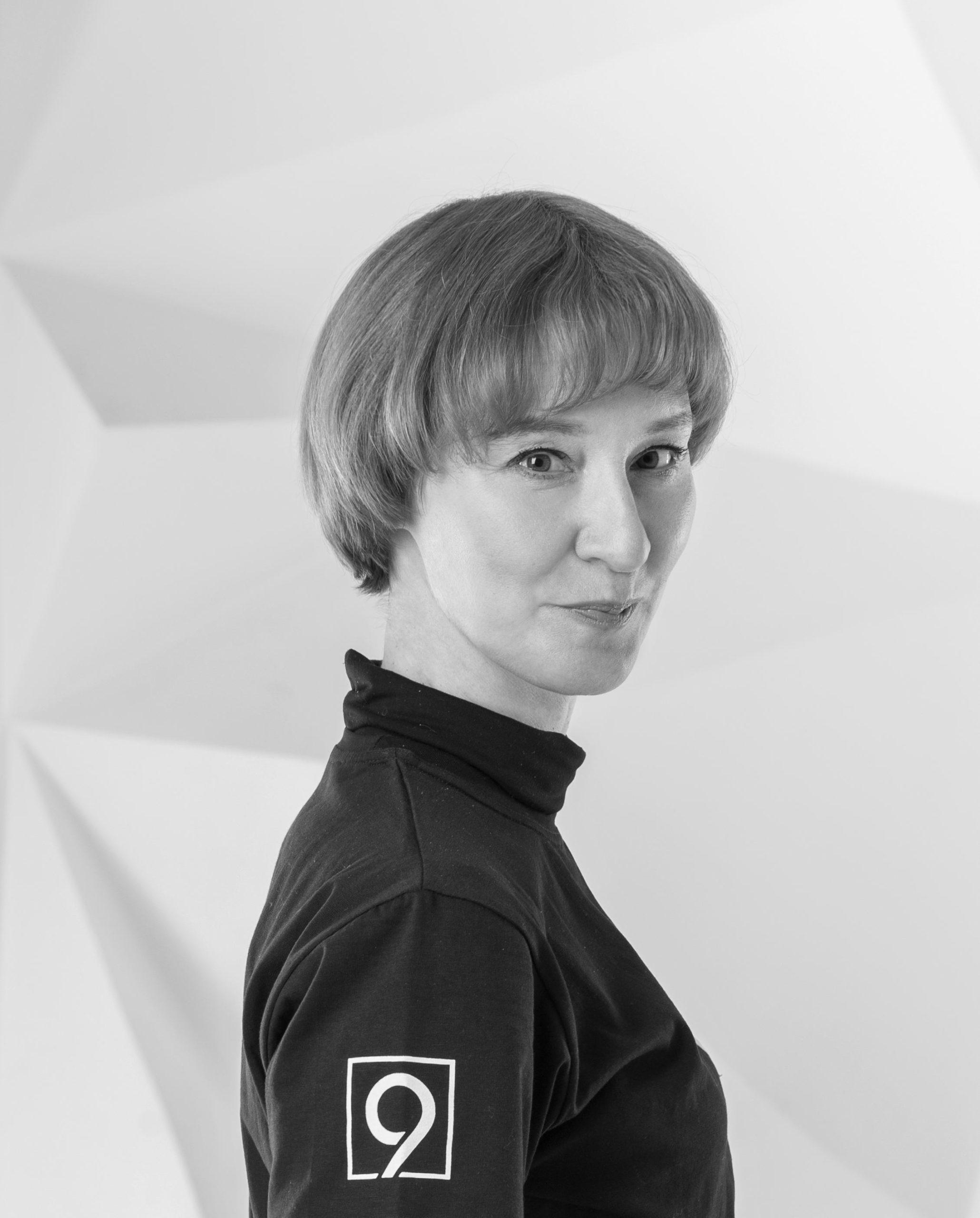 Ольга Владімірова