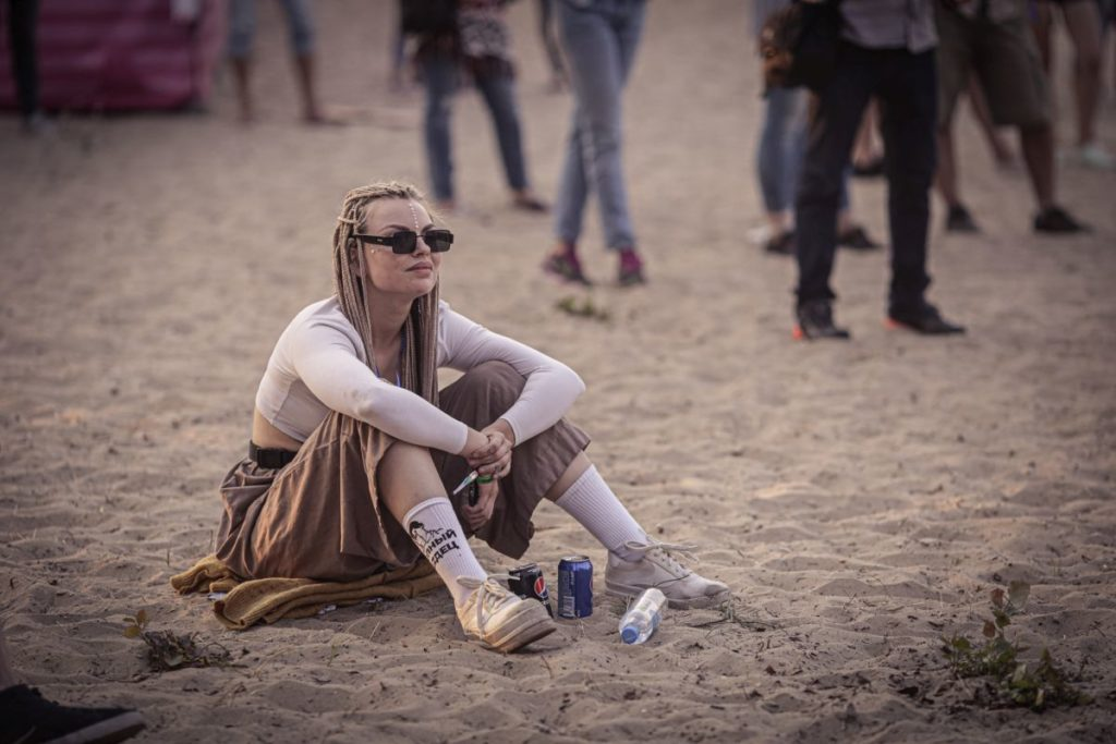 Слухачка БeZVIZ Festival - 2019