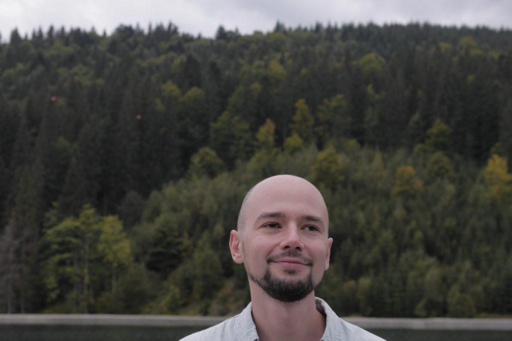 Пічник живе не у Дніпрі – Володимир Придорогін - 1 зображення
