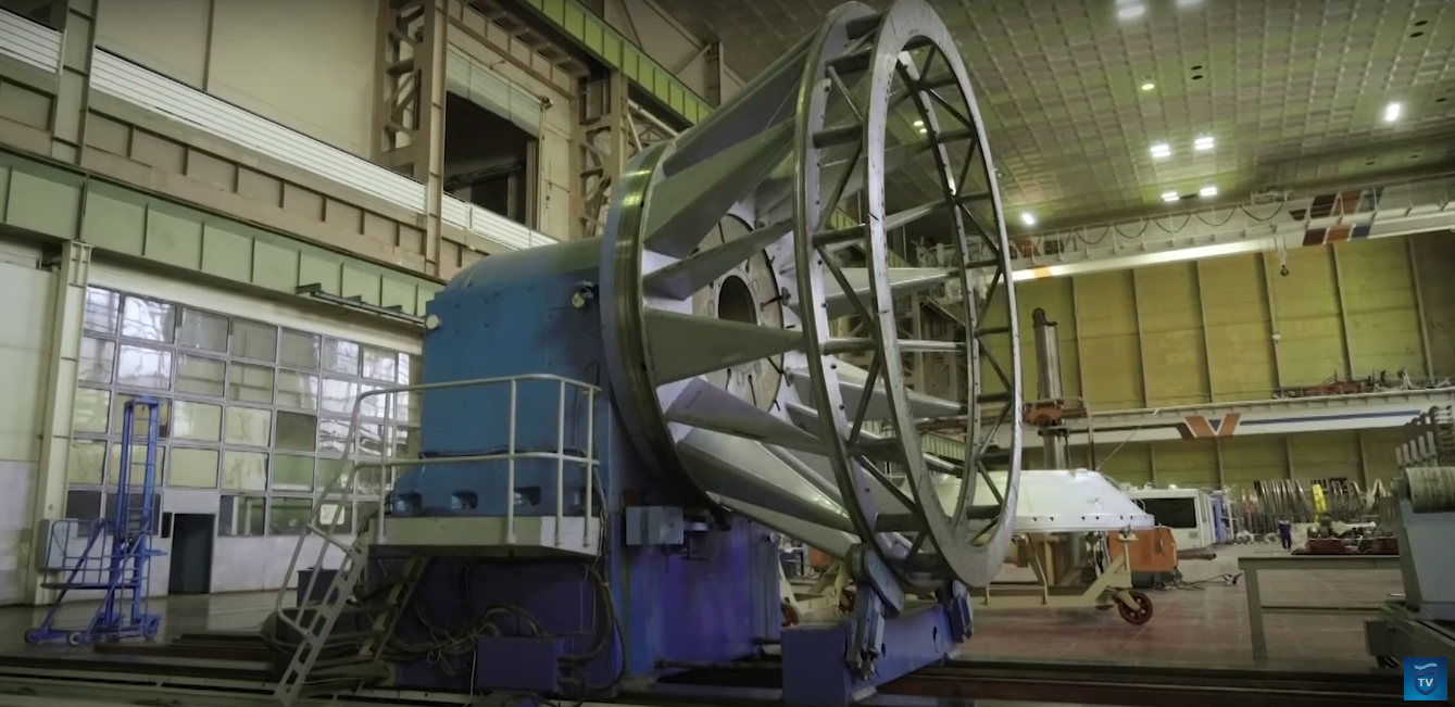 От Южмаша к Firefly Aerospace: фильм о космической отрасли Днепра