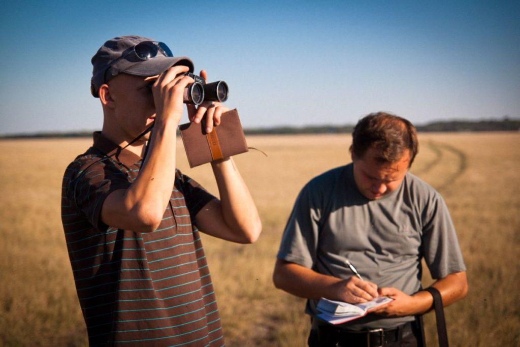5 мест в Днепре, где лучше всего наблюдать за птицами - 1 зображення