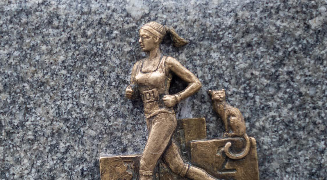 Третя мініскульптура з'явилась на набережній міста