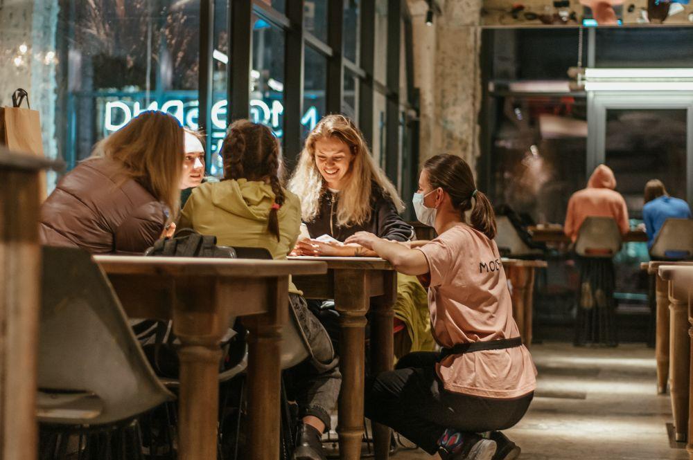 """Як Moderna Pizza у Дніпрі залучила римського шефа і стала піцерією рівня """"Мишей"""" - 10 зображення"""